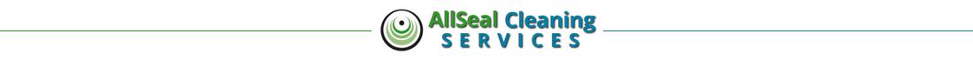 allseal cleaning divider